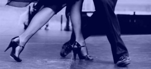 Movement Center: Argentine Tango