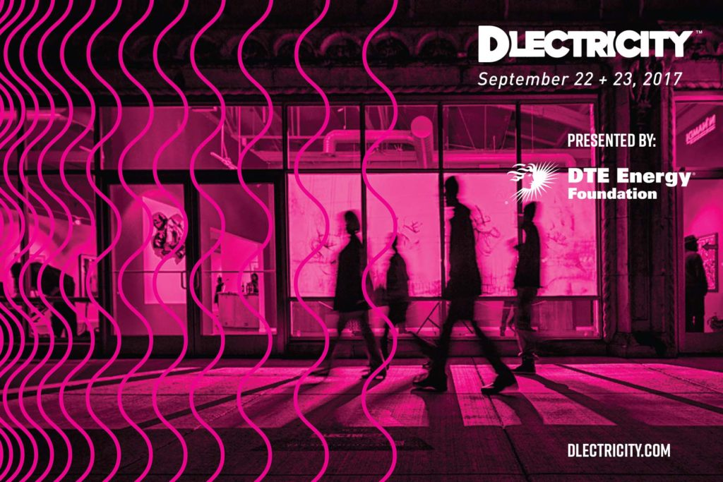 DLECTRICITY
