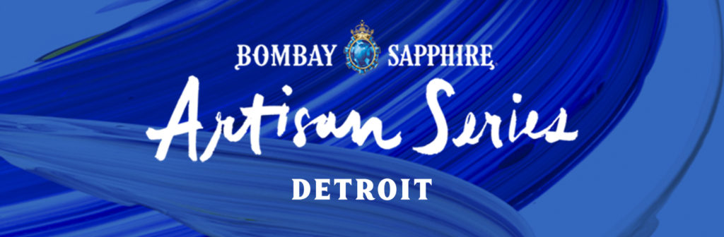 "Opening Reception - ""The Bombay Sapphire Artisan Series"""