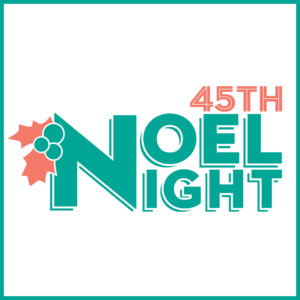 Noel Night at the N'Namdi Center!