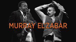 CONCERT: Murray El'Zabar Duo